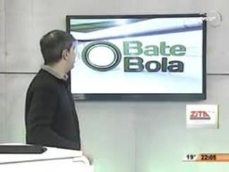 Bate Bola - Lauro Burigo - 2ºBloco - 10.08.14