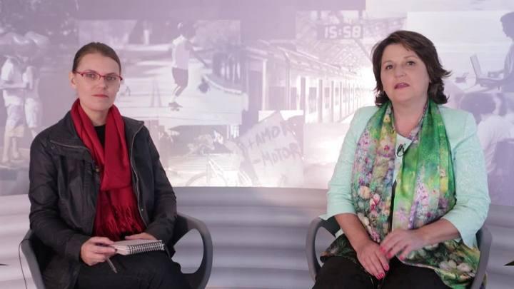 Cena Eleitoral: Análise da entrevista de Marina Silva ao Painel RBS