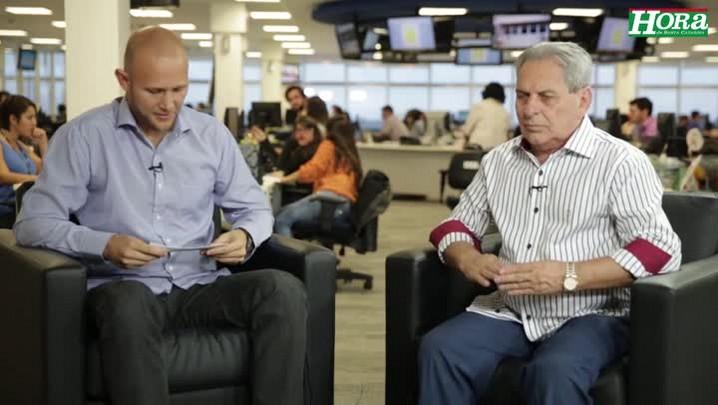 """Miguel Livramento: \""""Com dinheiro no bolso, Avaí tem condições de ganhar do Sampaio Corrêa\"""""""