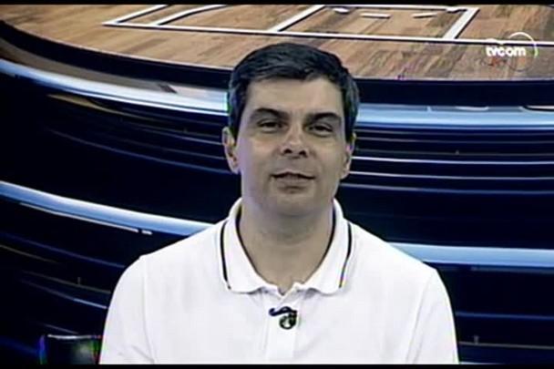 TVCOM Esportes - Planos para o Criciúma - 1ºBloco - 25.12.14