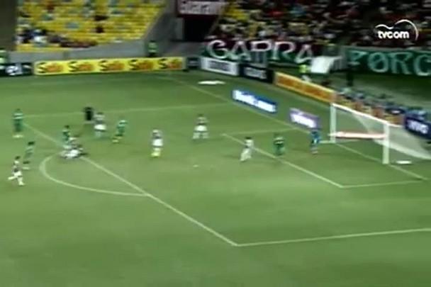 TVCOM Esportes - Chapecoense e a campanha de estréia na série A - 1° Bloco - 1.1.15