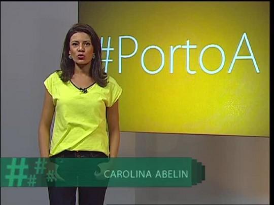 #PortoA - \'Guia de Sobrevivência Gastronômica de Porto Alegre\': água de coco