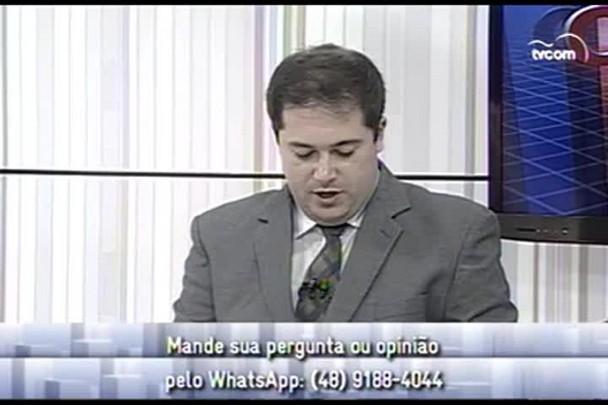 Conversas Cruzadas - Controle de fluxo financeiro no Estado - 2ºBloco - 04.02.15