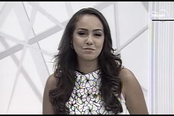 TVCOM Tudo+ - Mais estilo por menos: famosas aderem às peças das marcas fast fashion: quadro moda e estilo - 02.03.15