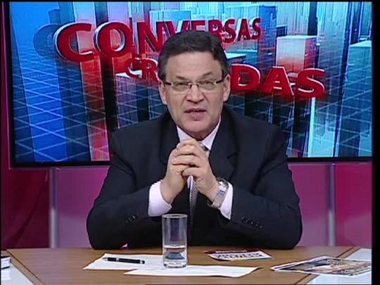 Conversas Cruzadas - Debate entre vereadores e prefeitura sobre os rumos de Porto Alegre - Bloco 4 - 27/03/15