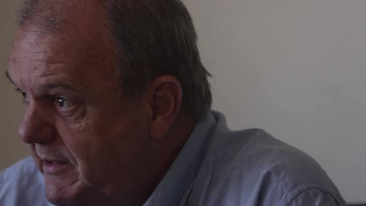 Vitorio Piffero fala dos desafios de comandar o Inter