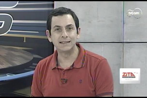 TVCOM Esportes - 2ºBloco - 07.04.15