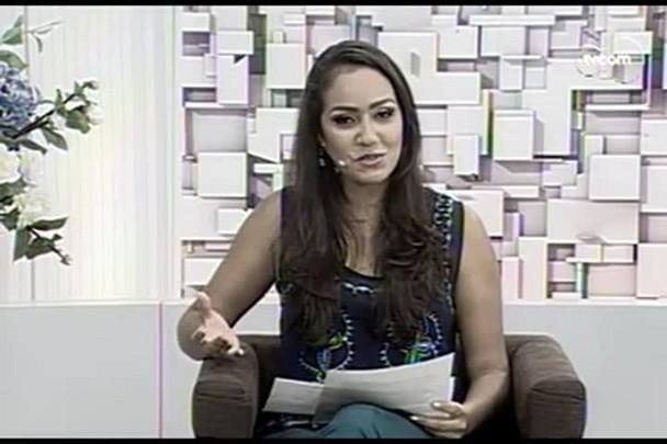 TVCOM Tudo+ - Agenda cultural parte 2 - 09.04.15