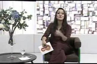 TVCOM Tudo+ -  Empresário investe no mercado de beleza abrindo franquias em SC – O Boticário - 26.05.15