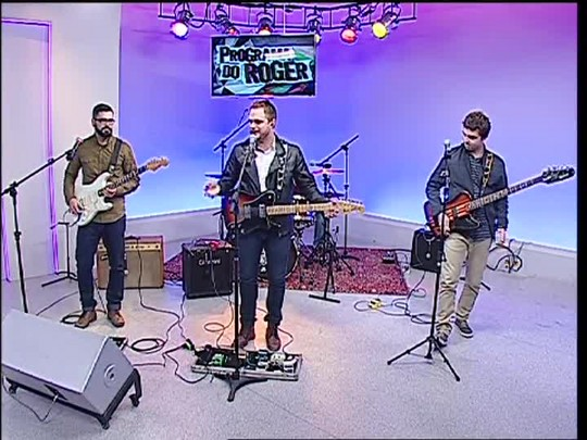 Programa do Roger - Mirantes - Bloco 2 - 18/06/15