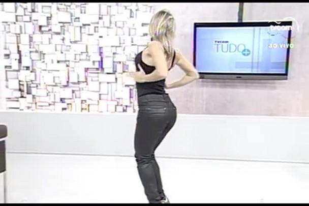 TVCOM Tudo+ - Escola de dança oferece programação cultural gratuita em Florianópolis - 26.06.15