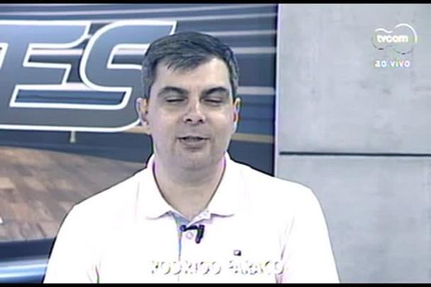 TVCOM Esportes - 1ºBloco - 04.08.15