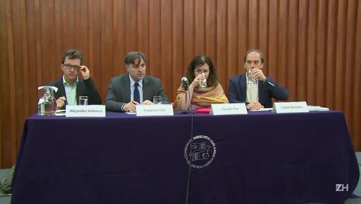 CIDH critica manejo de provas no caso Ayotzinapa