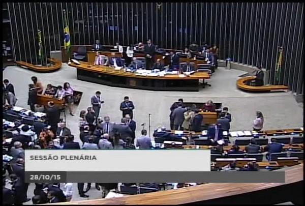 Deputado João Rodrigues responde à fala do deputado Jean Wyllys