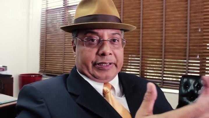 Presidente de comissão da OAB sobre escravidão negra fala de racismo
