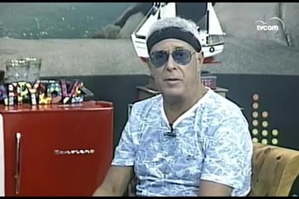 TVCOM De Tudo um Pouco. 2º Bloco. 03.01.16