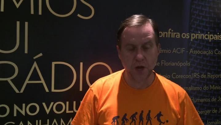 Cléber Grabauska fala sobre o confronto do tricolor fora de casa