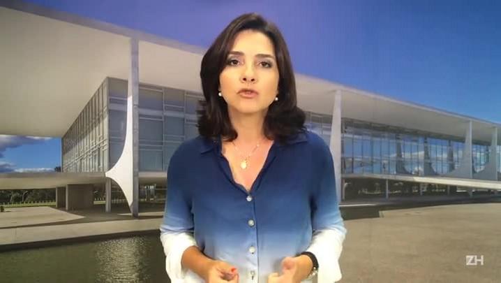 """Carolina Bahia: \""""Lula volta ao Planalto para mandar no governo\"""""""