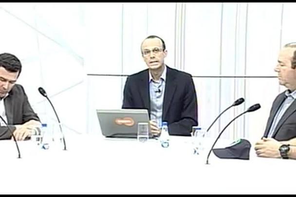 TVCOM Conversas Cruzadas. 4º Bloco. 30.03.16