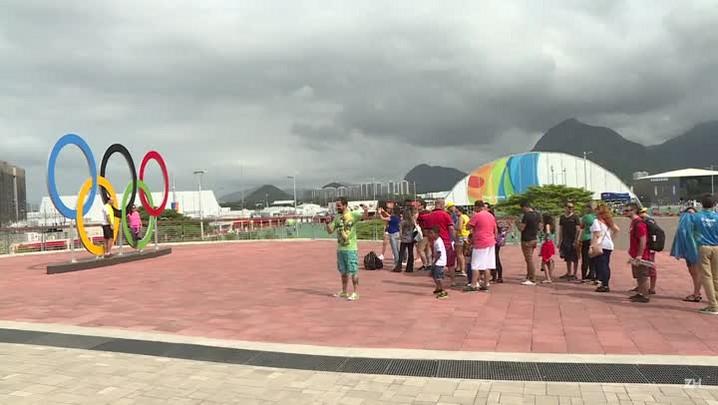 Liminar veta repressão a protestos na Rio 2016