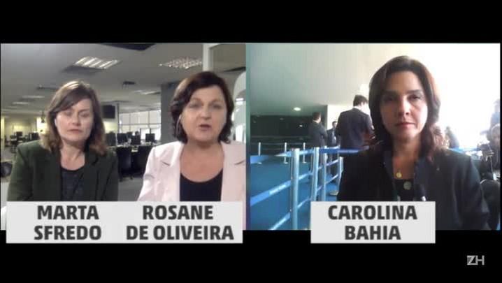 Por Dentro da Crise: colunistas analisam discurso de Dilma no Senado