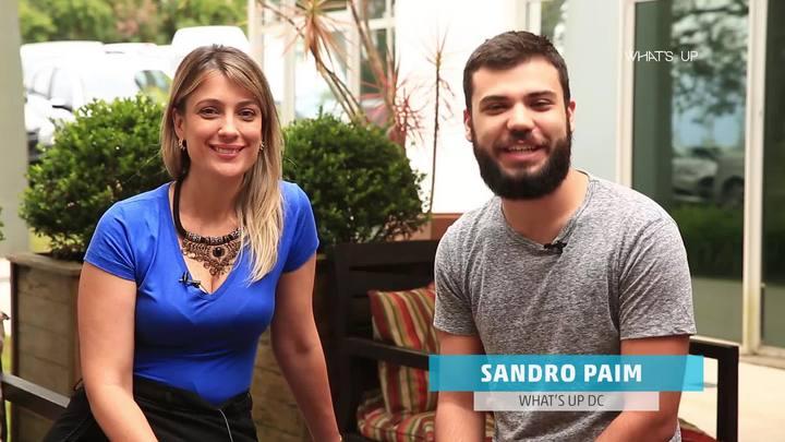 #Partiu: festa típica, show e evento cultural