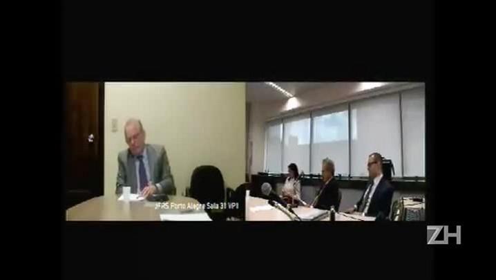 Confira a 2ª parte do depoimento de Tarso no processo do triplex de Lula