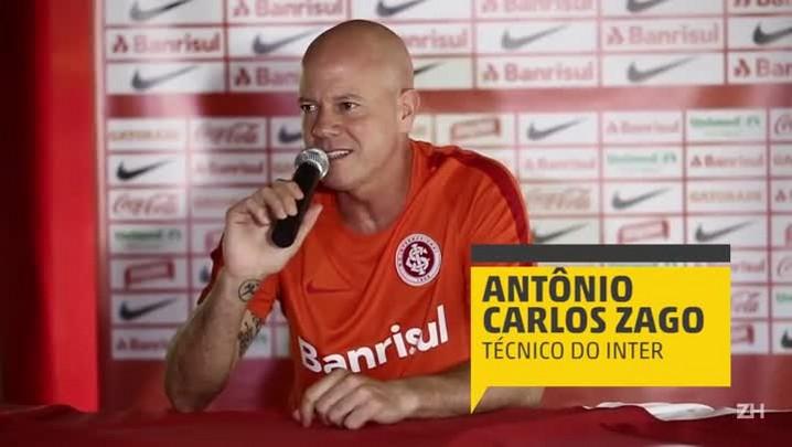 Antônio Carlos Zago fala sobre o Gre-Nal 412