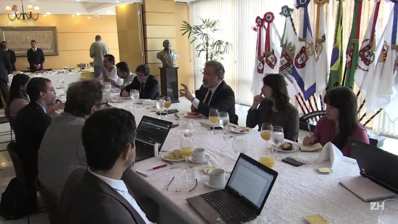 Embaixador brasileiro vai retornar à Venezuela