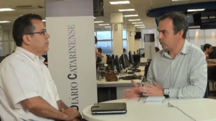 Vereadores eleitos da Capital - Entrevista com Bispo Gerônimo Alves