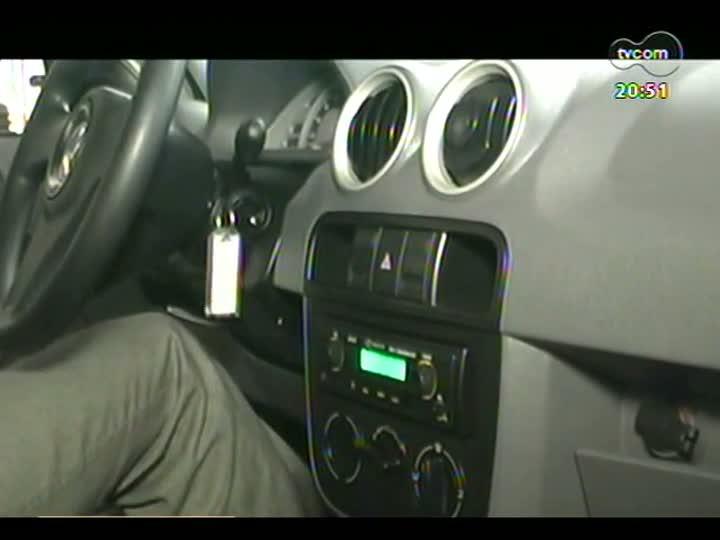 Carros e Motos - Dicas sobre conservação da bateria do carro - 17/02/2013 - Bloco 3