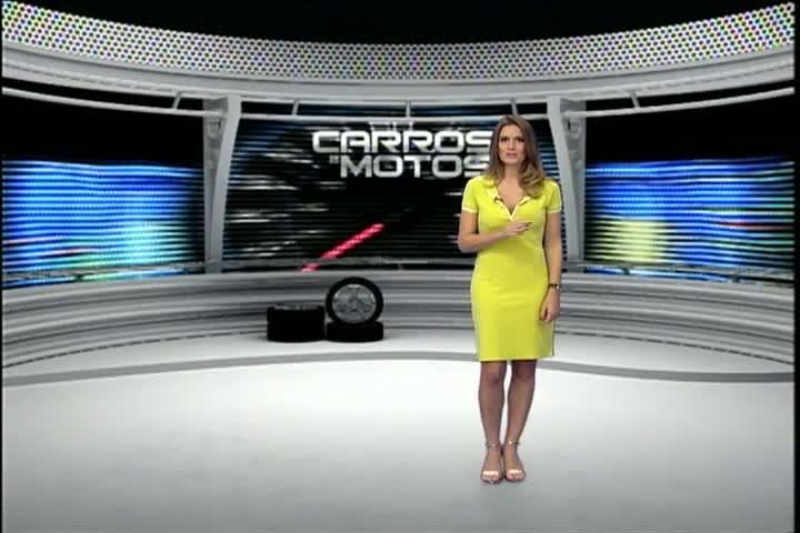 Carros e Motos - Fiat Bravo T-Jet 2013 - 03/03/2013 - Bloco 3