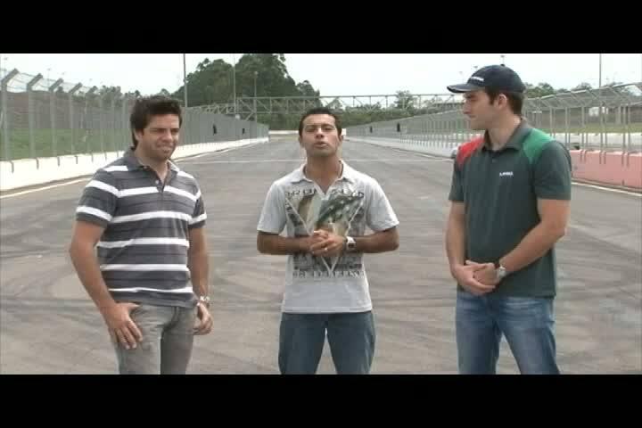 Carros e Motos - Bate-papo com dois pilotos gaúchos vitoriosos no Brasil - 03/03/2013 - Bloco 2