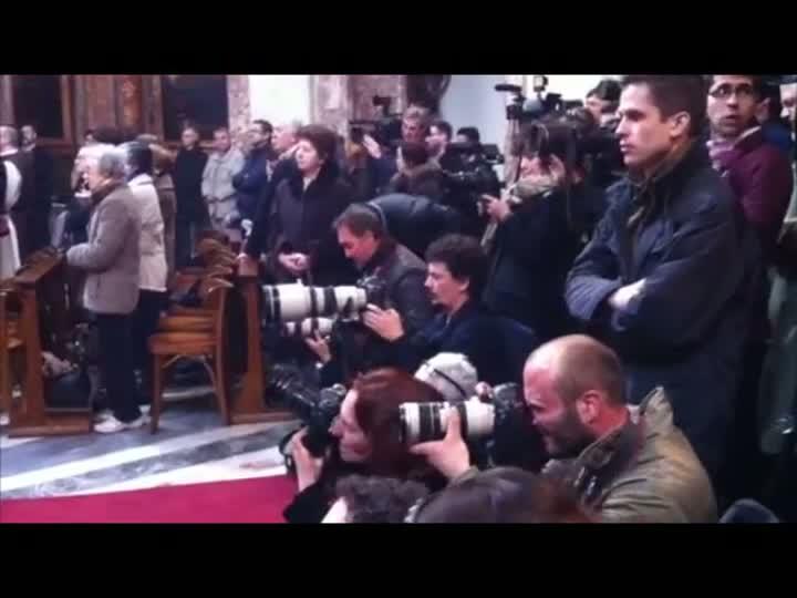 Frenesi em torno de Dom Odilo Scherer em Roma, brasileiro mais cotado no conclave
