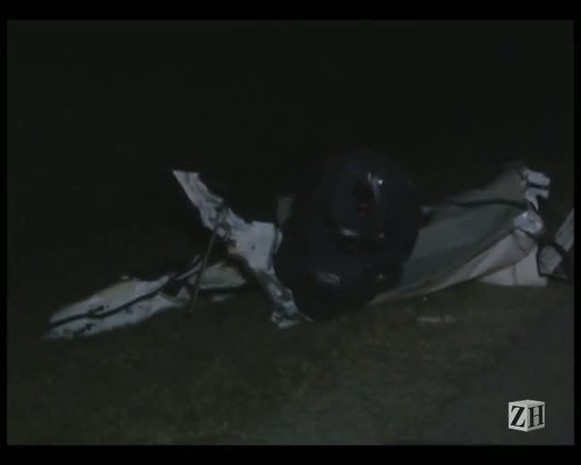 Acidente de trânsito mata cinco pessoas da mesma família no Uruguai
