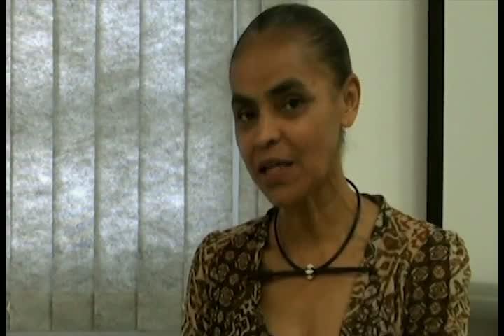 Conversa Política com Marina Silva