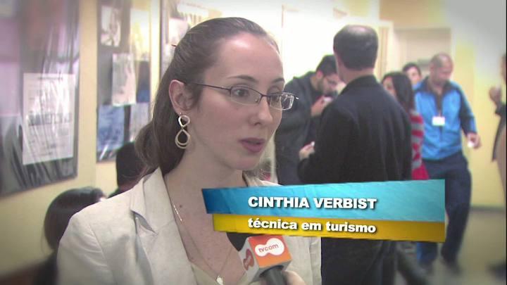 Porto da Copa - Conheça o curso que ensina como receber bem os turistas e saiba quanto já foi economizado nas obras da Copa - Bloco 2 - 01/06/2013