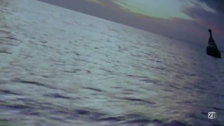 Filme é exibido a bordo de barco no Guaíba na abertura do Cine Esquema Novo Expandido