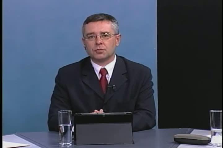 Conexão Passo Fundo discute a reforma política - bloco 4