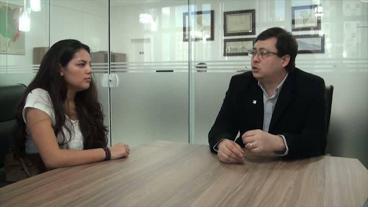 Vestibular - Geólogo fala sobre o desafio da profissão