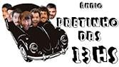 Pretinho Básico 13h - 28/08/2013