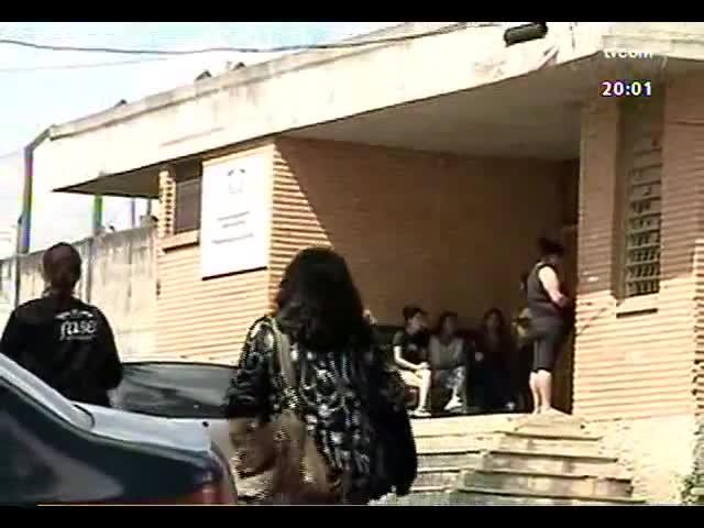 TVCOM 20 Horas - Informações sobre mais um dia de audiência sobre a tragédia da Boate Kiss - Bloco 1 - 05/09/2013