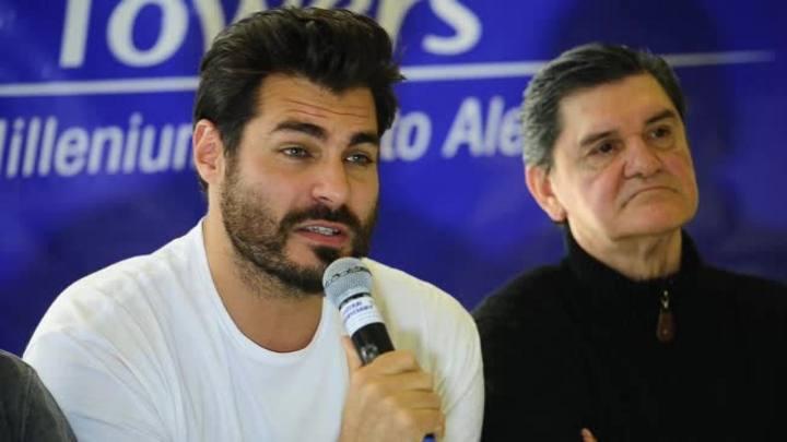Thiago Lacerda e Cleo Pires falam das diferenças de atuar para cinema e televisão