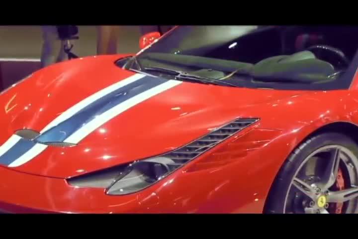 Carros e Motos - Salão de Frankfurt 2013 - Bloco 3 - 22/09/2013