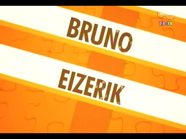 Mãos e Mentes - Presidente do Sindicato do Ensino Privado do RS, Bruno Eizerik - Bloco 1 - 15/11/2013