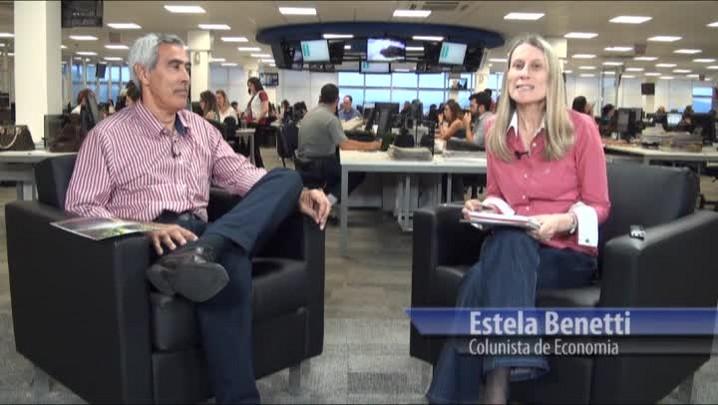 Estela entrevista - João Carlos Rosa