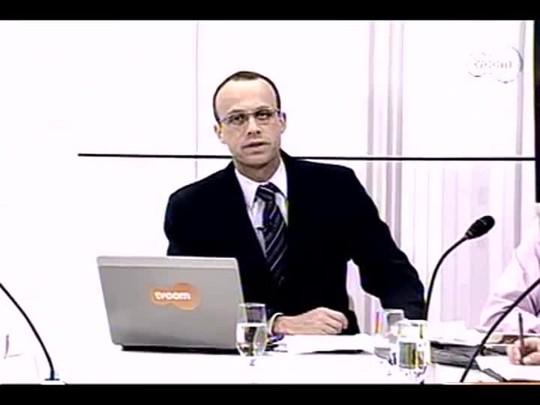 Conversas Cruzadas - 3o bloco - Política de expansão da Udesc - 10/12/2013