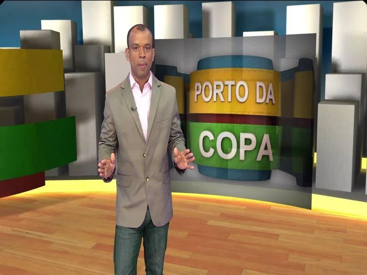 Porto da Copa - \'Turismo no RS\': passeio pelo Parque Nacional de Aparados da Serra - Bloco 3 - 21/12/2013
