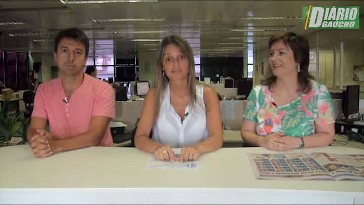Retratos da Fama TV: O que esperar dos gaúchos que ficarão confinados na casa do BBB14?