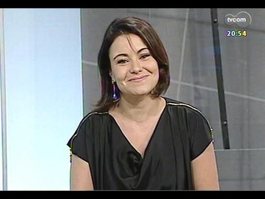 TVCOM Tudo Mais - \'As Patricias\': Conheça o estilista mineiro Ronaldo Fraga